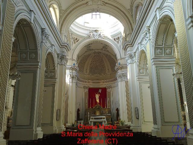 I santi patroni for Di mauro arredi zafferana